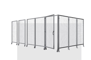 Safety Fence Accessories