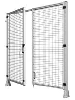 SBD 2083 Basic Double Door