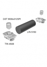 LIN 5191 Limit Stop Kit