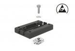 MAT 4031 Extrusion Adapter ESD