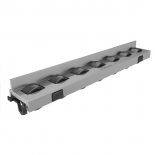 MAT 4591 Roller Bar with Side Guide