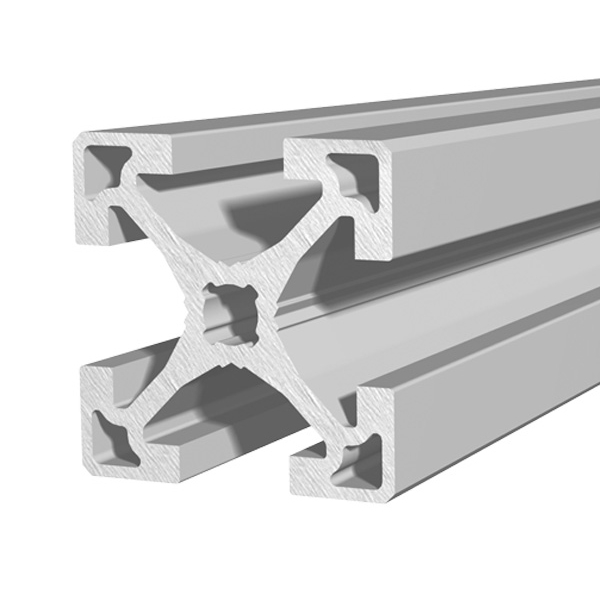 Extrusion 40x40, length up to 6050 mm PIL 4040 NNN 6050